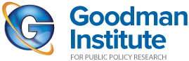 Goodman Institute Logo