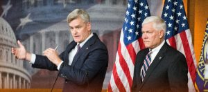 "Sen. Bill Cassidy and Rep. Pete Sessions introduced ""The World's Greatest Healthcare Plan"" to Congress."