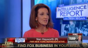 Nan Hayworth makes the case for President Trump's tax reform plan.