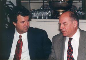 Charles Murray Author of <em>Losing Ground</EM>