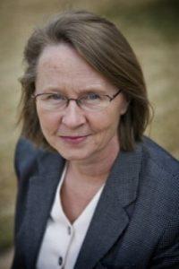 Linda Gorman