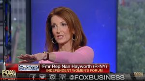 Nan Hayworth promotes tax reform on Cavuto.