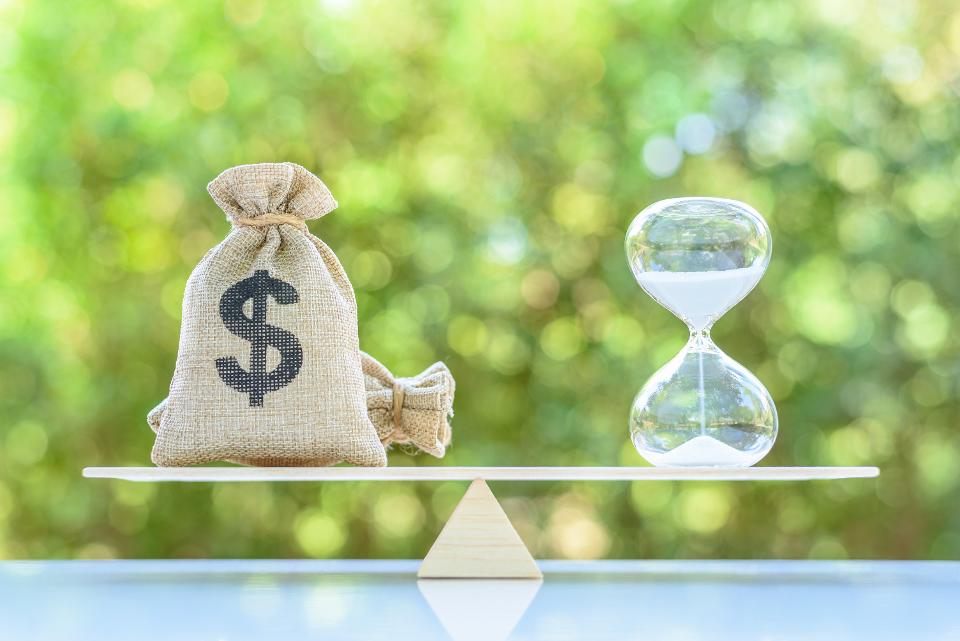 Could Cashing Out Your 401
